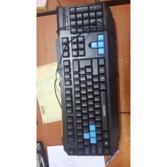 Bộ phím chuột Ensoho S50