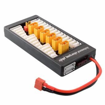 Bộ sạc pin song song cân bằng XT60 cho bộ sạc imax B6 B6AC UN-A6,