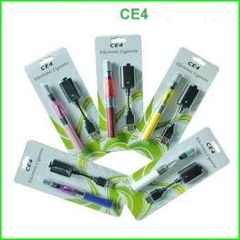 Bộ Thuốc lá điện tử Shisha CE4