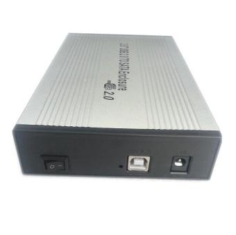 Box ổ cứng HDD Box 3.5 Inch (Đen) - 10288659 , OE680ELAA0WDQBVNAMZ-1174363 , 224_OE680ELAA0WDQBVNAMZ-1174363 , 590000 , Box-o-cung-HDD-Box-3.5-Inch-Den-224_OE680ELAA0WDQBVNAMZ-1174363 , lazada.vn , Box ổ cứng HDD Box 3.5 Inch (Đen)