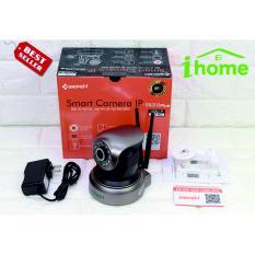Camera giám sát 360 độ không dây Siepem 6203 Plus có cổng audio 3.5