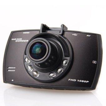 Camera hành trình HD Plus G30 1080P có cổng HDMI (Đen) - 8372570 , OE680ELAA1JKNQVNAMZ-2510979 , 224_OE680ELAA1JKNQVNAMZ-2510979 , 700000 , Camera-hanh-trinh-HD-Plus-G30-1080P-co-cong-HDMI-Den-224_OE680ELAA1JKNQVNAMZ-2510979 , lazada.vn , Camera hành trình HD Plus G30 1080P có cổng HDMI (Đen)