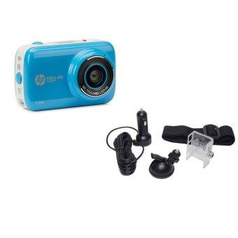 Camera Hành Trình HP Lifecam LC200W (Xanh) + Phụ Kiện - Hãng phânphối chính thức - 8191233 , HP496ELAA1IIKRVNAMZ-2453007 , 224_HP496ELAA1IIKRVNAMZ-2453007 , 3798000 , Camera-Hanh-Trinh-HP-Lifecam-LC200W-Xanh-Phu-Kien-Hang-phanphoi-chinh-thuc-224_HP496ELAA1IIKRVNAMZ-2453007 , lazada.vn , Camera Hành Trình HP Lifecam LC200W (Xanh) +