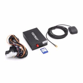 Camera hành trình VIETMAP Touch 9100 Pioneer