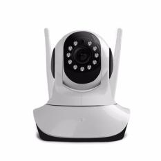 Ở đâu bán Camera IP giám sát và báo động WIFI PUTOCA J8