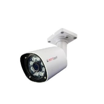 Camera IP hình trụ Samtech STN-5208 (2.0 Megafixel)