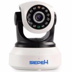 Camera IP WIFI/3G Siepem S6203Y 720P