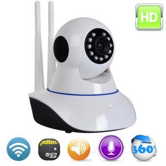 Camera không dây IP Camera Z06H HD 1.0MP
