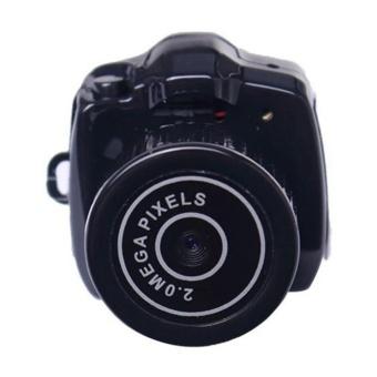 Nhận đặt Online Camera móc khóa MiniDV Hola DT01004 (Đen)