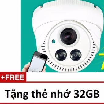 Camera wifi an ninh, giám sát mini ốp tường HD 720P - 8405660 , OE680ELAA6M037VNAMZ-12165863 , 224_OE680ELAA6M037VNAMZ-12165863 , 989000 , Camera-wifi-an-ninh-giam-sat-mini-op-tuong-HD-720P-224_OE680ELAA6M037VNAMZ-12165863 , lazada.vn , Camera wifi an ninh, giám sát mini ốp tường HD 720P