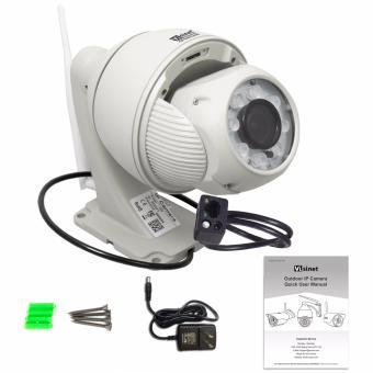 Camera wifi ip speedome Visinet VS-HD10