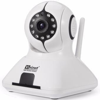 Camera wifi ip Visinet VS-HD7 - 8411639 , OE680ELAA8LKQQVNAMZ-16733067 , 224_OE680ELAA8LKQQVNAMZ-16733067 , 1650000 , Camera-wifi-ip-Visinet-VS-HD7-224_OE680ELAA8LKQQVNAMZ-16733067 , lazada.vn , Camera wifi ip Visinet VS-HD7
