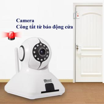 Camera wifi Visinet VS-HD7