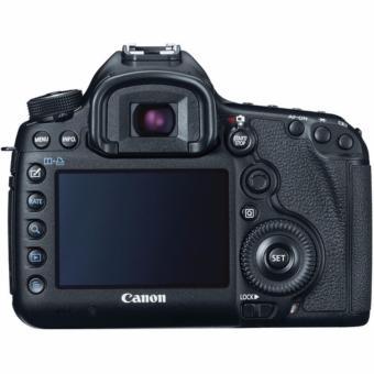 Canon EOS 5D Mark III 22.3MP Body (LBM)- Hãng Phân phối chínhthức(Đen)