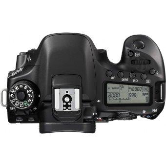 Canon EOS 80D 24.2MP Body - Chính hãng Lê Bảo Minh + Tặng Túi Canon + Thẻ nhớ 16GB + Khoá học nhiếp ...