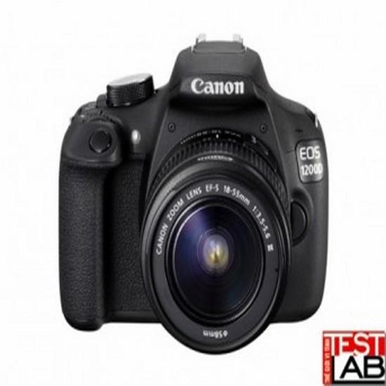 Canon Rebel T5(1200D)+ 18-55MM IS II - Mới 100%