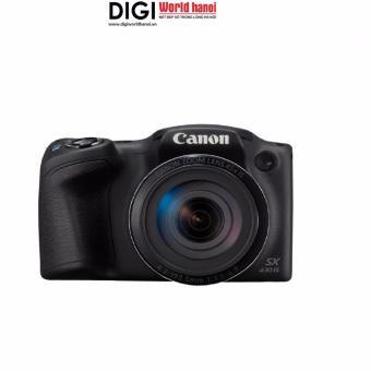 Canon SX430 IS/ màu đen/ Hãng phân phối chính hãng