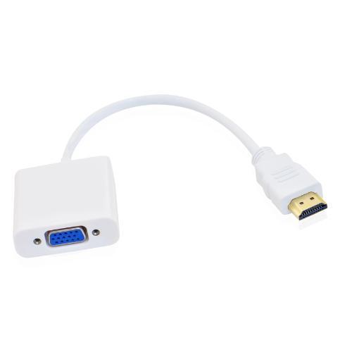 Hình ảnh Cáp chuyển đổi HDMI to VGA