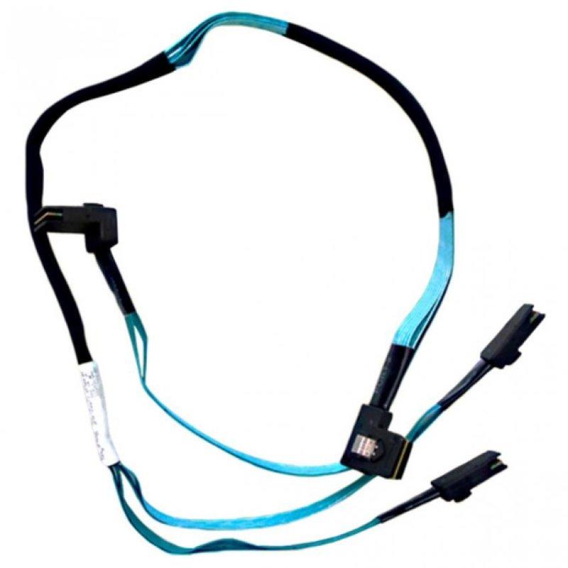 Bảng giá Cáp HP dual mini-SAS x4 770mm for DL360 G9 8 BAY 780419-001/756907-001 Phong Vũ