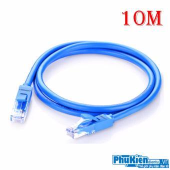 Cáp mạng đúc sẵn CAT6 , cáp mạng cat6 Ugreen 10M UG11205