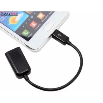 Cáp OTG kết nối smartphone với cổng Usb - 8394074 , OE680ELAA4JUVYVNAMZ-8359197 , 224_OE680ELAA4JUVYVNAMZ-8359197 , 29000 , Cap-OTG-ket-noi-smartphone-voi-cong-Usb-224_OE680ELAA4JUVYVNAMZ-8359197 , lazada.vn , Cáp OTG kết nối smartphone với cổng Usb