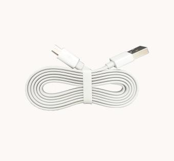 Cáp sạc USB Micro điện thoại Xiaomi ZMI (Trắng)