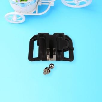 Carrying Hanger Waist Belt Buckle Button Mount Holder Clip For DSLRCamera - intl