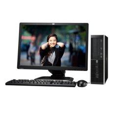 Báo Giá Cây máy tính để bàn HP 6200 Pro Sff (CPU i3 2100, Ram 4GB, HDD 320GB, DVD) tặng USB Wifi, hàng nhập khẩu (không kèm màn hình).
