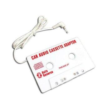 CD Player Car Cassette Tape Adapter for iPod