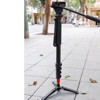 Chân đơn chuyên dụng GIZOMOS V-B32A5 cho máy quay