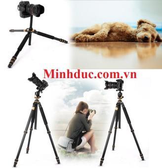 chân máy ảnh chuyên nghiệp Tripod Beike QZSD – Q1000 - 8055554 , BE787ELAA43RI9VNAMZ-7422285 , 224_BE787ELAA43RI9VNAMZ-7422285 , 3075000 , chan-may-anh-chuyen-nghiep-Tripod-Beike-QZSD-Q1000-224_BE787ELAA43RI9VNAMZ-7422285 , lazada.vn , chân máy ảnh chuyên nghiệp Tripod Beike QZSD – Q1000