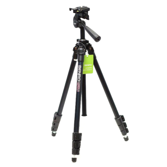 Chân máy ảnh tripod Benro A650FN2 (Đen)