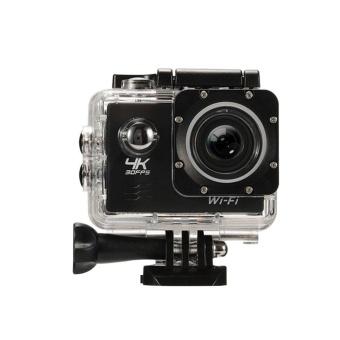 "CHEER 4K 30FPS 16MP Wifi Action Camera HD 1080P Waterproof Cam 2.0"" LCD Sport Camera - intl"