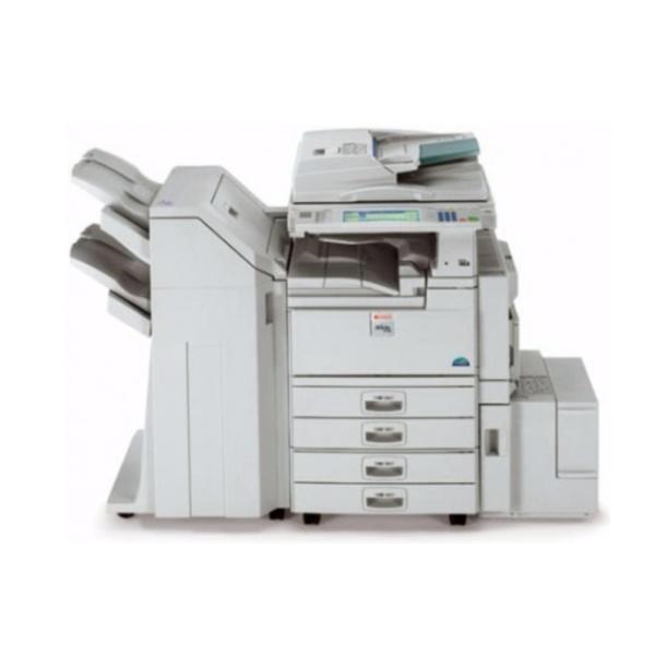 Bảng giá Cho Thuê Máy Photocopy Toshiba 282 Phong Vũ