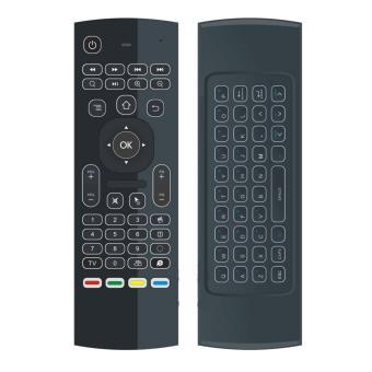 Chu���t bay ki��m b��n ph��m Air Mouse Keyboard KM800 PRO, c�� ����n n���n