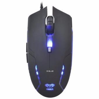 Chuột chuyên game E-Blue Cobra II EMS151 - 3
