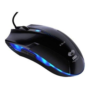 Chuột Games Thủ E-Blue Cobra EMS108 (Đen)