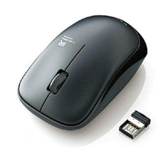 Chuột không dây Elecom IR06DRBK (Đen)