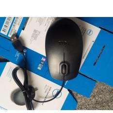 Chuột quang có dây Dell MS111 màu đen