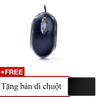 Chuột Quang có dây Lv Tech X10 mini Led (Đen) + Tặng 1 Miếng LótChuột - 10255766 , LV526ELAA3FA9WVNAMZ-6029640 , 224_LV526ELAA3FA9WVNAMZ-6029640 , 58500 , Chuot-Quang-co-day-Lv-Tech-X10-mini-Led-Den-Tang-1-Mieng-LotChuot-224_LV526ELAA3FA9WVNAMZ-6029640 , lazada.vn , Chuột Quang có dây Lv Tech X10 mini Led (Đen) + Tặng 1