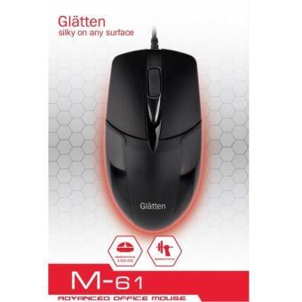 Chuột quang Glatten M61 chất lượng cao