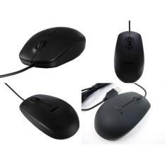 Chuột vi tính DELL có dây đen 1444