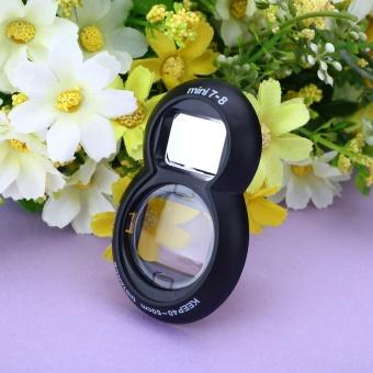 ... Close-UP Lens Self Portrait Mirror For Camera Fuji FUJIFILM Mini8/7 Selfie ...