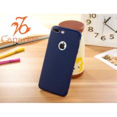 Đánh Giá (Có 7 màu) Ốp Iphone 7 Plus/ iphone 8 Plus – Dẻo nhám Cao cấp