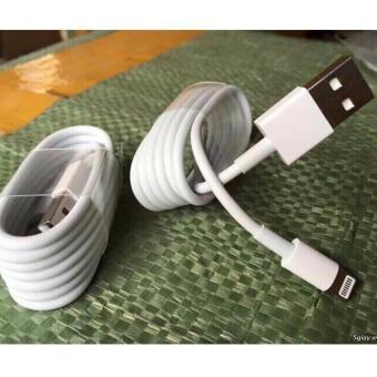 Combo 2 dây cáp sạc cho iPhone 5 và 6 hàng chuyên dụng