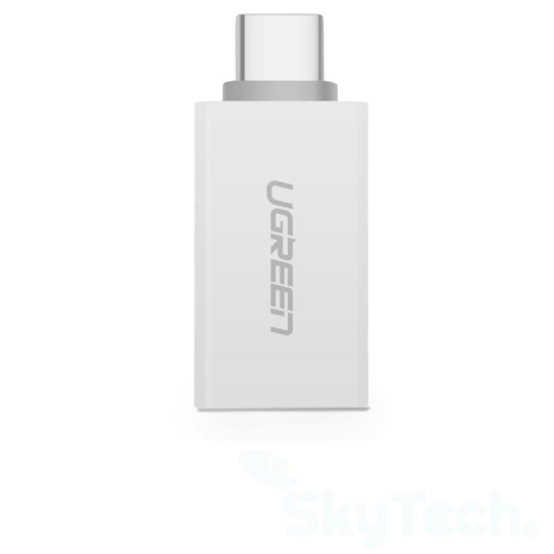 Bảng giá Cổng chuyển USB Type C to USB 3.0 của hãng Ugreen Phong Vũ