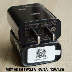 Củ sạc nhanh Quick Charge 3.0 sử dụng cho Mi 5 MDY-08-EH.