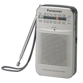 Đài Radio Fm Panasonic Rf-P50