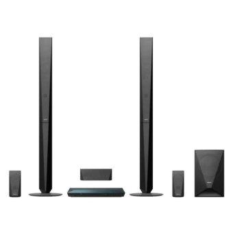 Mua Dàn âm thanh Blu-ray 5.1 Sony BDV-E4100  ở đâu