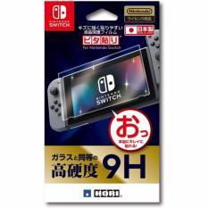 Giảm Giá Dán bảo vệ màn hình Hori cho Nintendo Switch  34 Game Shop